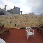 Photo de El Viajero Hostel Suites Colonia