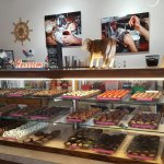 Sweets galore!