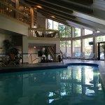 Park Plaza Pool