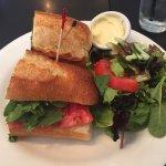 Bild från Sweet Basil's Cafe