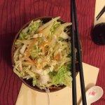 Fin mai 2016 : super restaurant japonais ! Satisfait !