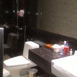 Foto de Sacha's Hotel Uno