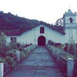 Iglesia de Orosi