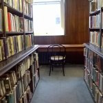 Photo of Linen Hall Library