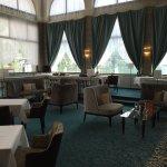 Fronalp Lounge
