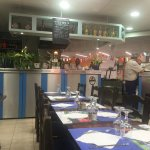 I've been in Greece so many times. This is one of the best Greek restaurant I ever tried! The fo