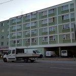 Donauhotel Hotel Garni Foto