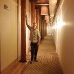Foto di Craddock Terry Hotel
