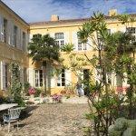 Photo de La Baronnie Hôtel & Spa