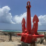 this anchor is huge!