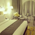 Holiday Inn Bangkok Silom Photo