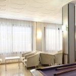 Salones / lounge