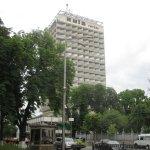 Photo de Kiev Hotel