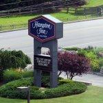 Hampton Inn Philadelphia/Great Valley/Malvern Foto