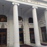 Photo de Claridge Hotel