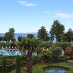 Photo de Hotel Caesius Thermae & Spa Resort