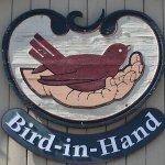 Foto de Bird-In-Hand Family Inn