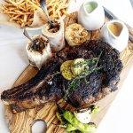 Bilde fra LT Steak & Seafood