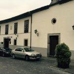 Photo of Hotel Casona del Busto