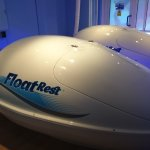 Floatrest Centre Wrexham, North Wales