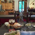 Hotel Restaurant Le Val des Sources Foto