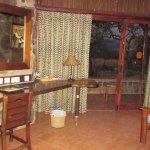 Kilaguni Serena Safari Lodge Foto