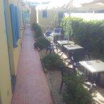 La Capannina Rooms Foto