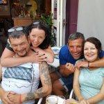 Foto de The Mirage British Cafe Bar