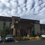 Hampton Inn & Suites Astoria Foto