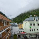 AlpenParks Hotel & Apartment Central Zell am See照片
