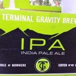 Terminal Gravity Brewery & Pub Foto