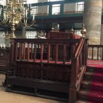 Historic Portuguese Synagogue