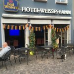 Photo of Best Western Hotel Weisses Lamm