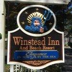 Foto di Winstead Inn and Beach Resort