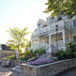The Grand Hotel in Kennebunk, Maine