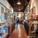 Eunice Depot Museum