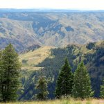 Foto di Hells Canyon National Recreation Area
