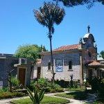 Photo de Castelo de Santa Catarina
