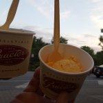 Yum....Orange Cream!