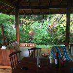 patio villa #2. Garden like!