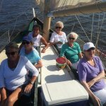 The Downeast Rover Sailing Cruises Foto
