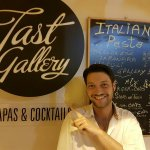 Photo de Tast Gallery