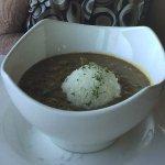 Dinner bowl of Gumbo