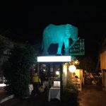 Photo de Blue Elephant Thai Restaurant