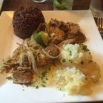 Padrino's Cuban Bistro
