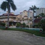 Photo de Vista Mar Beach Resort & Country Club