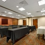 The Country Inn & Suites meeting room