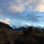 Photo de YHA Aoraki Mt Cook