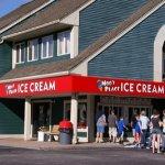 Moo's Place Ice Cream