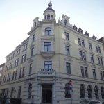 Frühlings-Hotel Foto